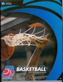 NCAA 2007 NOrth Carolina Basketball Champ program
