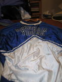 BYU Game Used Warm Up #5