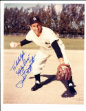 Phil Rizzuto New york Yankees personalized  8x10 signed