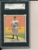 1941 Playball card #13 Jimmie Foxx HOF SGC authentic looks mint!