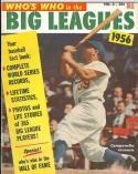 1956 Who's Who in the Big Leagues Roy Campanella