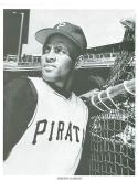 Roberto Clemente 1961 Manny issue card  photo