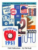 Chicago Cubs Yearbook and media guide digital price guide photo library