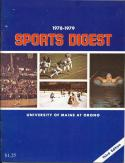 1978 University of Maine at Orono College Sports Digest