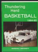 1978 Marshall Basketball Media Guide