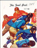 1944 10/14  St. Mary's vs UCLA football program