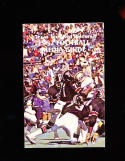1982 Texas Tech  football Press Media Guide