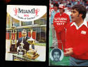 1974 Miami University  football Press Media Guide