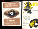 football Press Media Guide 1960 army CFBmg1
