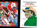 1983 Nebraska  football Press Media Guide CFBmg17