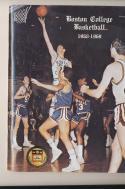 1968 - 1969 Boston College Basketball press Media guide