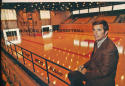 1971 - 1972 Bowling green  Basketball press Media guide