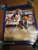 Walt Davis Phoenix Suns KTAR radio  poster
