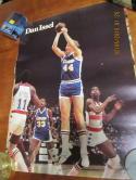 1983 Dan Issel Denver Nuggets  Converse Poster bk2