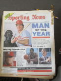 1986 The Sporting News collection