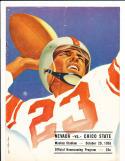 1955 10/29 University of Nevada vs Chico State football program