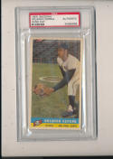 1959 Bazooka Orlando Cepeda San Francisco Giants Near mint condition psa authentic