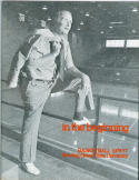 1976 Bowling Green State Basketball Media Guide bkbx5.1361